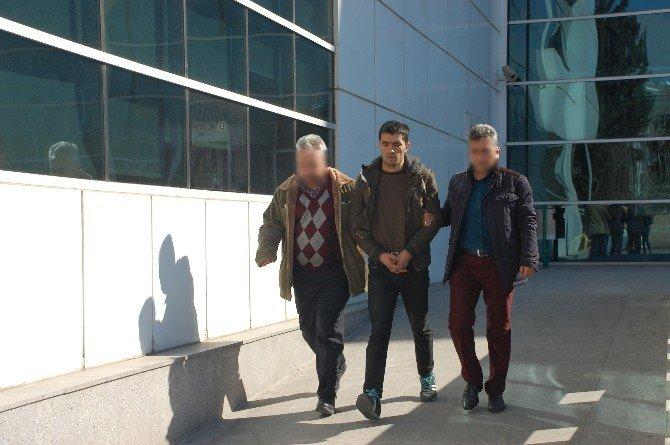 Terör Örgütü PKK Üyesi Şahıs Tutuklandı