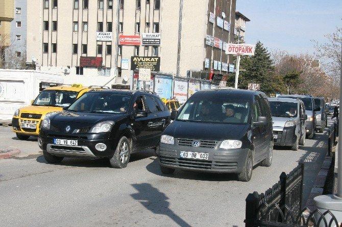 Trafik Sigortalarında 'Ağır Kusur' Tartışmaları
