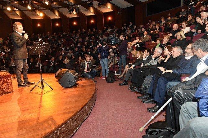 """İlkim Karaca: """"Cem Karaca'nın Son Sözü 'Allahuekber' Oldu"""""""