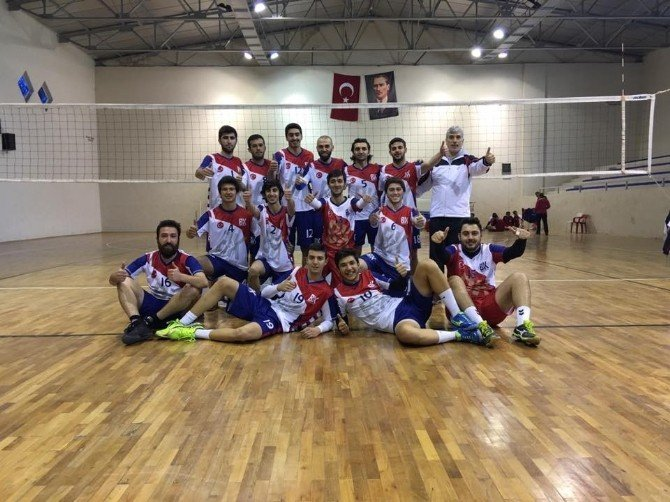 Bahçeşehir Koleji Play-off'a Yükseldi