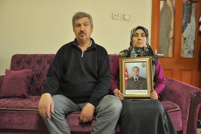 Şehit İslam'ın annesi: Oğlum operasyona abdestli gitmiş