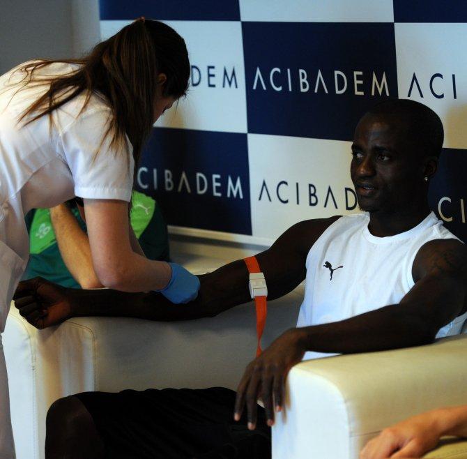 Bursaspor, Gençlerbirliği'ne hazırlanıyor