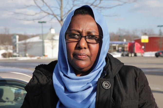 New Hampshire'da Müslümanlar Cumhuriyetçilerden rahatsız