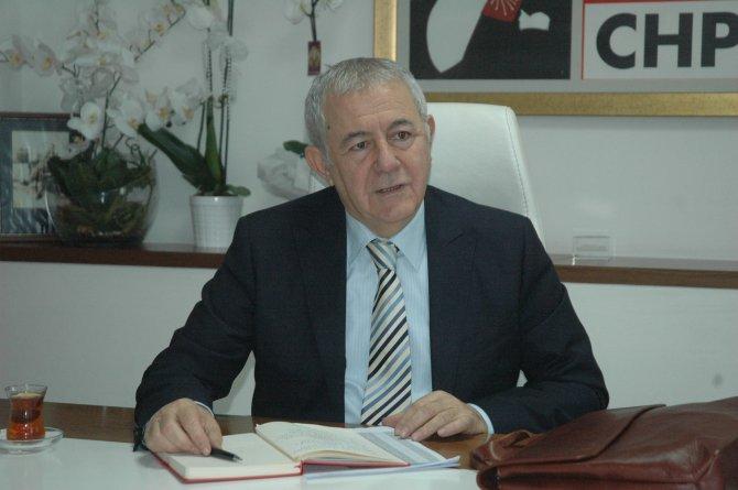 CHPli Yüksel: AKP'lilerin Kılıçdaroğlu hakkındaki suç duyuruları talimatla