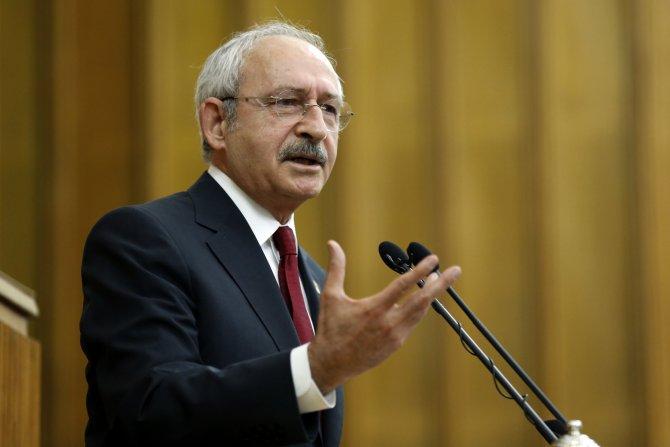 """""""Anayasa uzlaşma komisyonu değil Türkiye'yi darbeden arındırma komisyonu olmalı"""""""