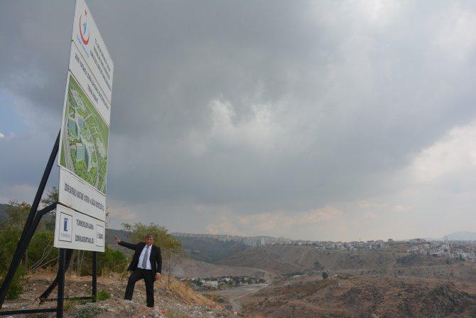 CHP Milletvekili Balbay, Bayraklı Şehir Hastanesi'nin açılış tarihini sordu