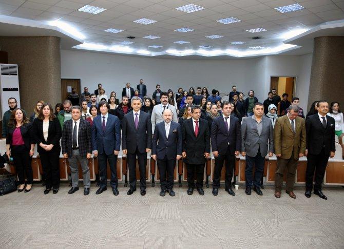 ÇÜ'de ilk girişimciler sertifikalarını aldı