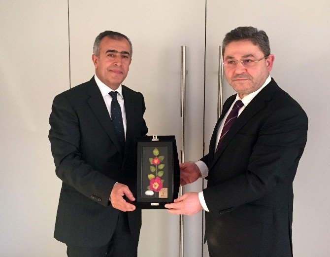 Turkcell Ve Halkbank'tan EXPO 2016'ya Destek