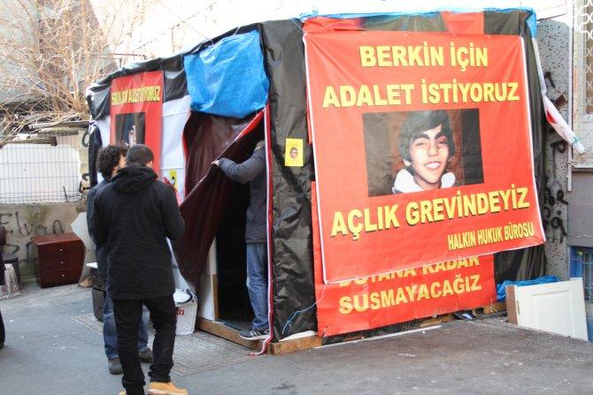 Berkin Elvan'ın avukatı: Dosya takipsizliğe götürülmek isteniyor
