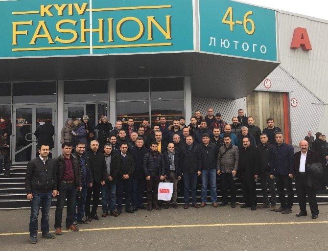 GTO, Kiev'e İş Gezisi Düzenledi
