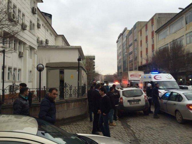 Iğdır'da trafo patlaması: 1 ağır yaralı