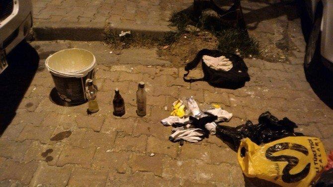 İstanbul'daki Korsan Gösterilerde 26 Kişi Gözaltına Alındı