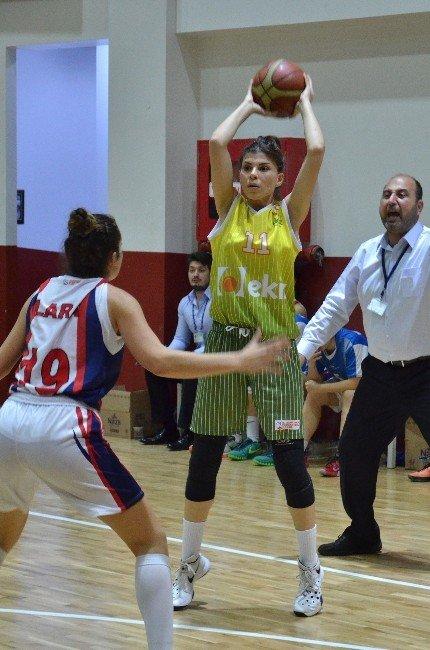 Başarılı Sporcunun TEK Dileği İzmir'de Şampiyonluk