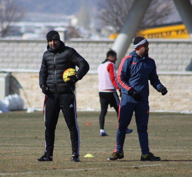 Kayserispor, Trabzonspor'a Bileniyor