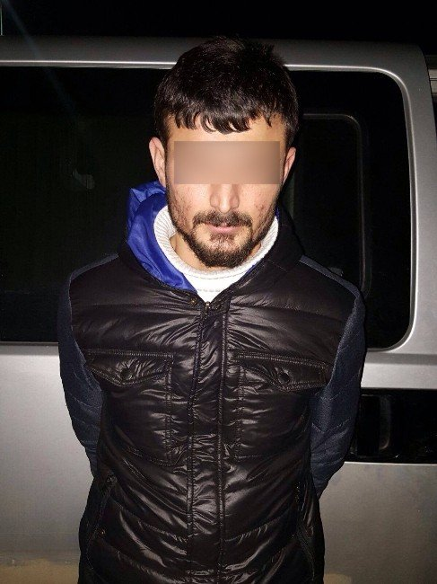 Kahvehaneye Baskını Soruşturmasında 3 PKK'lı Tutuklandı