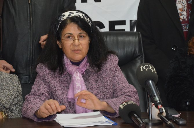 Çevreciler Akdere'de santrale karşı