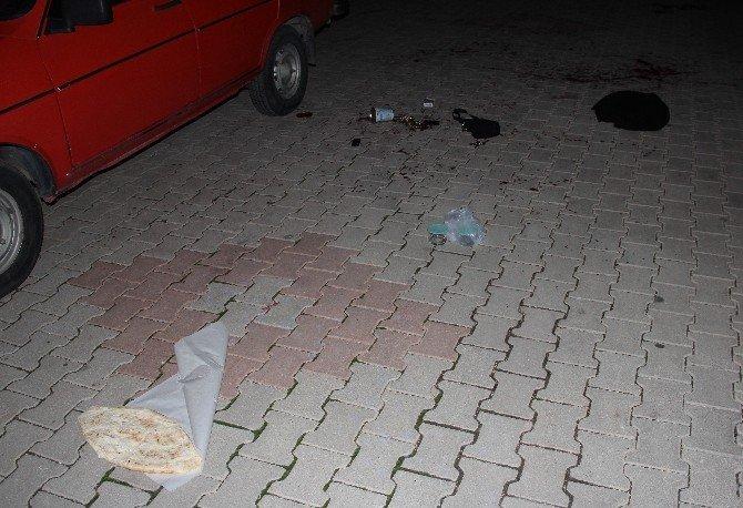 Takip Ettiği Kişiyi 25 Kez Bıçakladı