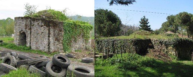 Osmanlı Hamamları Restore Edildi