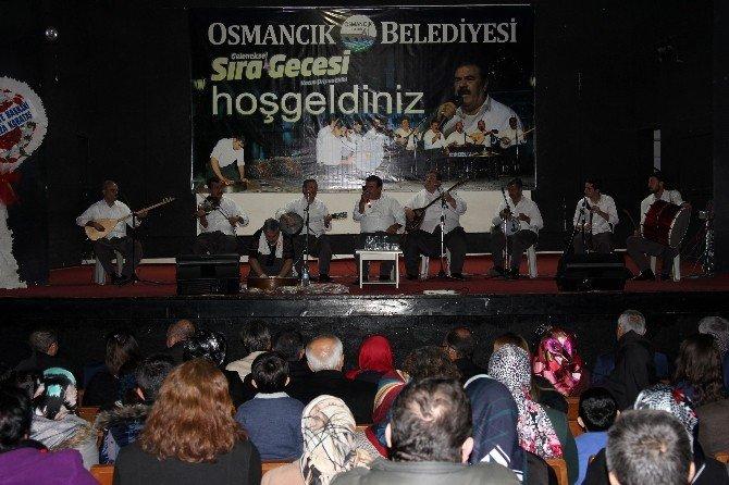 """Sıra Gecesinde """"Mehmetçik"""" İçin Duygulandıran Mesaj"""