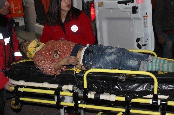 Rus Uçakları Halep Kırsalını Bombaladı: 18 Ölü, 24 Yaralı