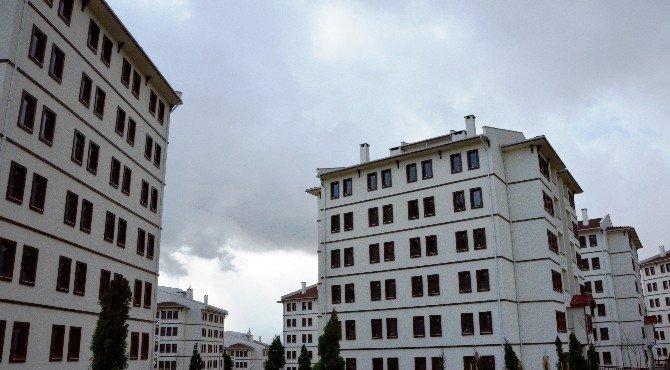 Safranbolu'da Emekliler İçin TOKİ Projesi Hayata Geçiriliyor