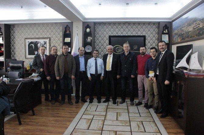 """Safranbolu TSO'dan """"Stratejik Plan Hazırlama Projesi"""""""