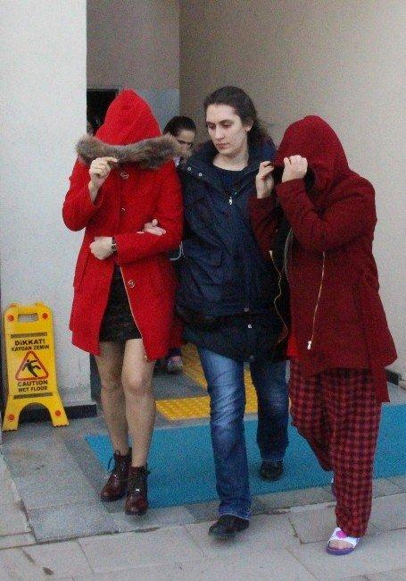 Sakarya'da Büyük Fuhuş Operasyonu: 64 Gözaltı