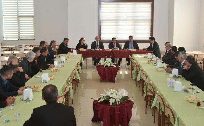 Başkan Uludağ, her hafta mahalleli ile kahvaltı yapıyor