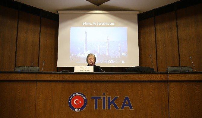 Drina'daki Restorasyon Hataları TİKA Sayesinde Düzeldi