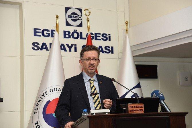 CERN'de Türk Sanayicileri De Pay Alabilecek