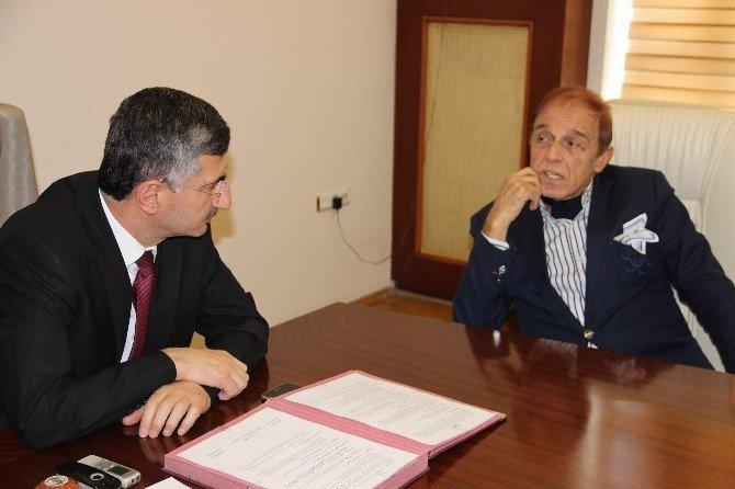 Hayırsever İşadamı'ndan Turgutlu'ya Sağlık Merkezi