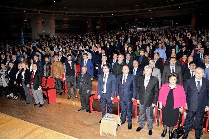 Türk Dünyası Hizmet Ödülleri