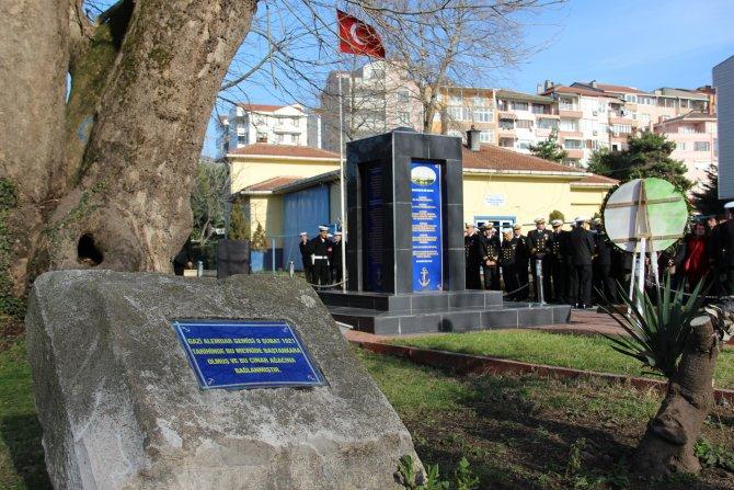 İstiklal Savaşı şehidi Recep Kahya törenle anıldı