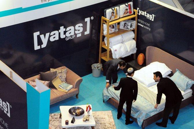 7. Türk İhraç Ürünleri Fuarı, Türkmenistan'da kapılarını açtı