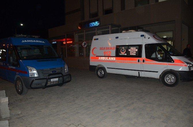 Kahta'da Trafik Kazası: 1 Ölü