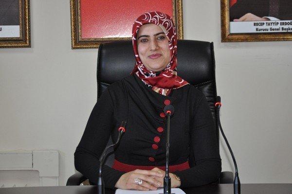 AK Parti Kars İl Teşkilatı'ndan Kılıçdaroğlu Hakkında Suç Duyurusu