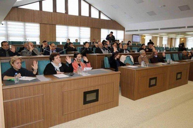 Kazım Türkmen'in İsminin Bulvara Verilmesi