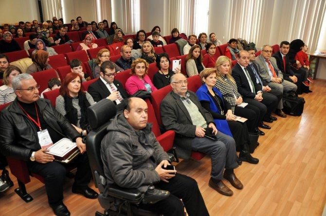Bursa Kent Konseyi'nden down sendromlu engellilere katkı