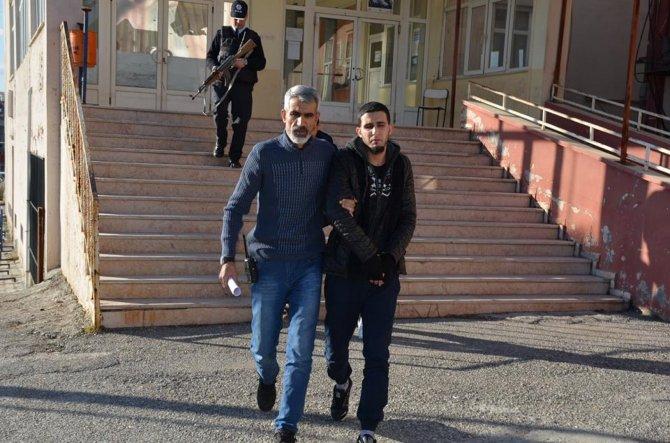 IŞİD'e katılmak isteyen Libyalılar, Adıyaman'da yakalandı