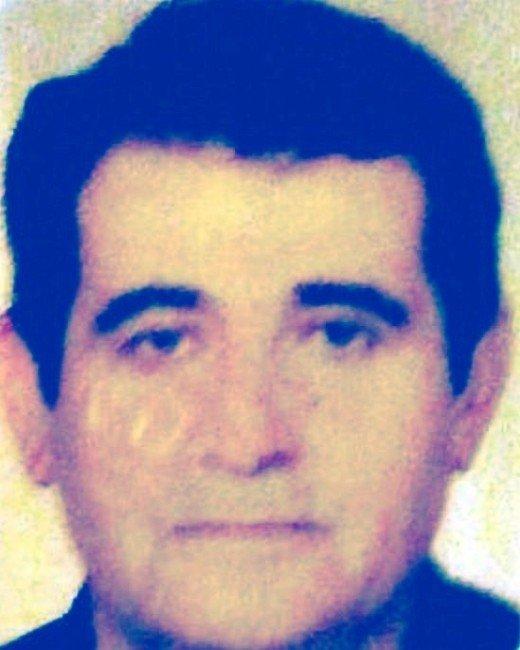 Annesinin Dini Nikahlı Eşini Öldüren Zanlı Tutuklandı