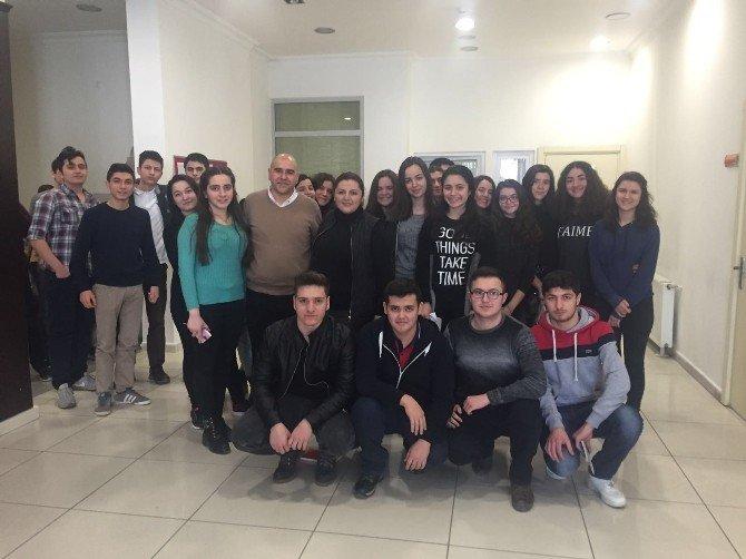 Düzce Sınav Öğrencileri YGS Sınavlara Hazır