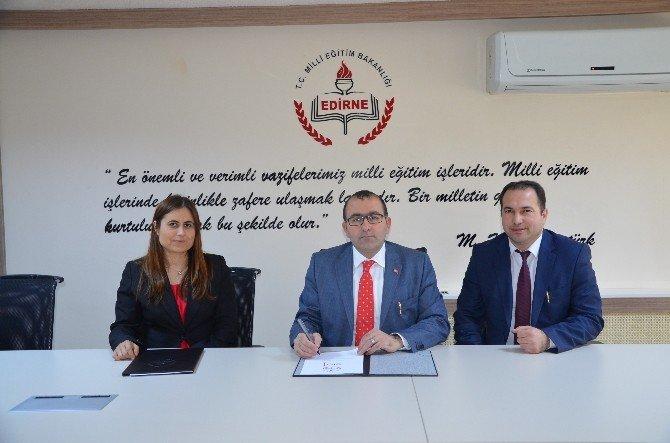 İşbirliği Protokolü İmzalandı