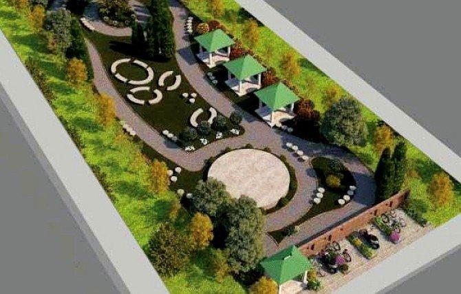 Dev Yeşil Alan Projeleri Geliyor