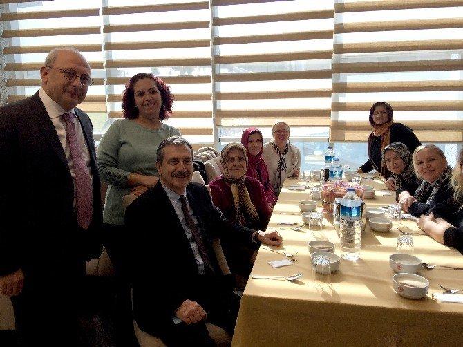 Tepebaşı Beldevi Kursiyerlerin Kültür Turları Sürüyor