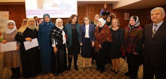 Gaziantep Büyükşehir Belediye Başkanı Şahin: