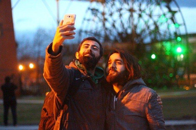 'Sakarya'da Genç Olmak' Böyle Fotoğraflandı