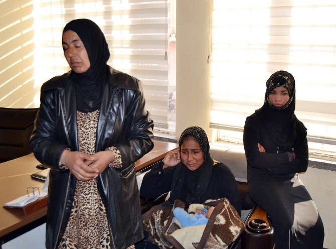 Belediye Başkanından Mültecilere 'Dilenmeyin' Uyarısı