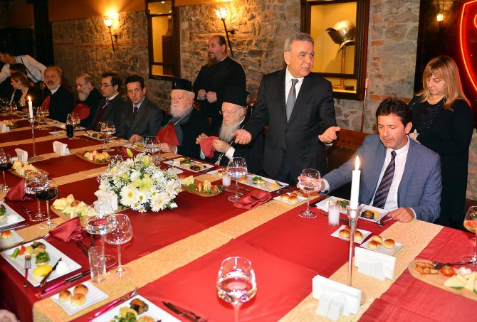 Patrik Bartholomeos İzmir'de iki sergi açacak