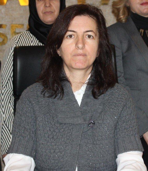 AK Kadınlar, Cumhurbaşkanı'na Hakarete Kayıtsız Kalmadı