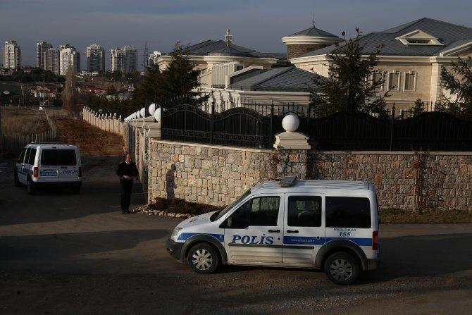 İpek ailesinden, iki kayyım hakkında 'haneye tecavüz'den suç duyurusu
